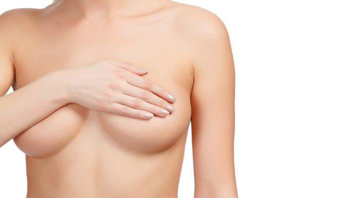 Изменения в груди