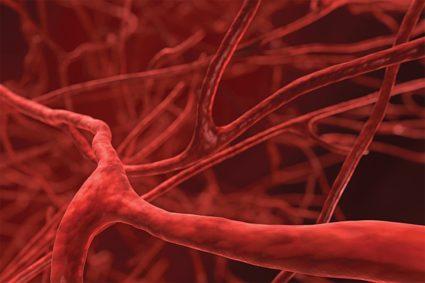 Заболевание может провоцировать развитие болезней крови