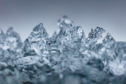 Холод может выступить вспомогательной терапией