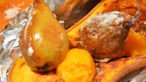 Как приготовить запеченную тыкву с медом в духовке