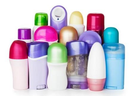 Лучшие дезодоранты для женщин