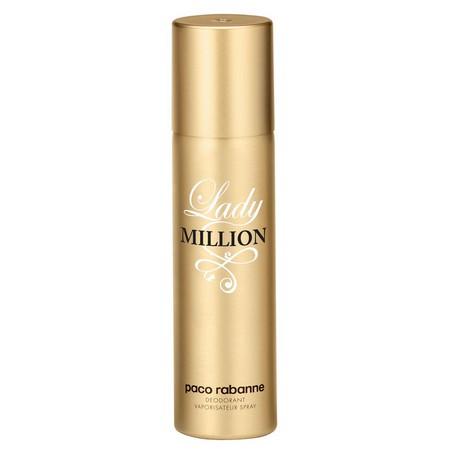 Дезодорант Paco Rabanne Lady Million