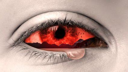 При этой патологии пострадать может и зрение