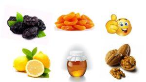 Полезные свойства и противопоказания грецкого ореха с медом