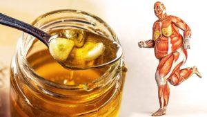 Что будет, если вы начнете каждый день есть мед