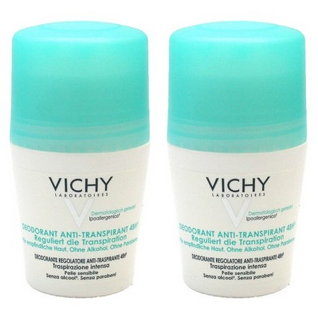 Vichy – одни из самых безопасных