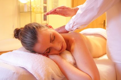 Не будут лишними и вспомогательные процедуры типа массажа