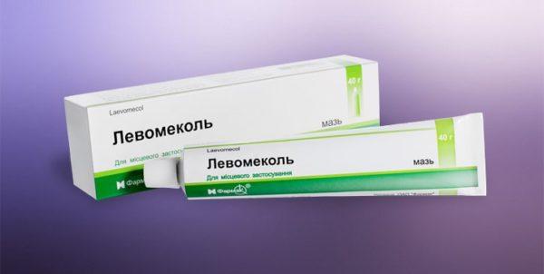 антибактериальное средство
