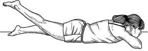 Избавимся от боли в спине: эффективные тренировки в тренажерном зале при грыже поясничного отдела