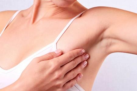 Гипергидроз (потливость) подмышек: опасность для организма и методы лечения