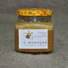 Как применять мед с живицей для очищения организма