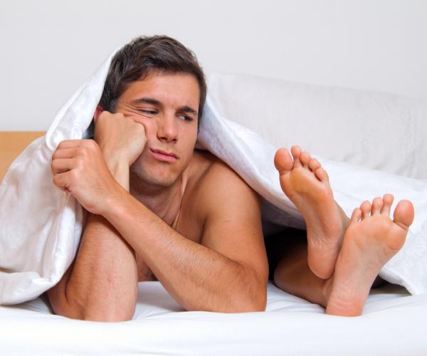 Норма пролактина у мужчин и причины колебания гормона