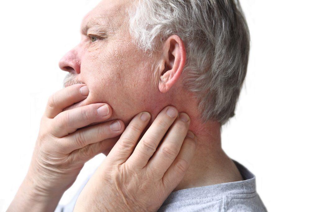 Тонзиллярные лимфоузлы увеличены причины