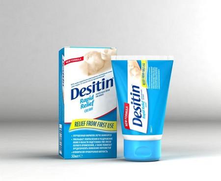Деситин – как использовать