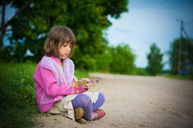 Неожиданно, детки могут подвергаться вполне взрослым проблемам