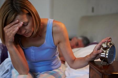 Основные причины появления ночной потливости
