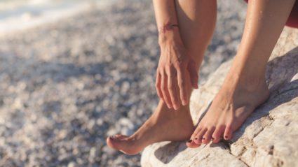 Ноги будут безмерно благодарны за заботу о них