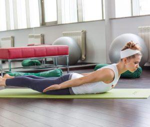 Преимущества и недостатки фитнеса и пилатеса при грыже позвоночника поясничного отдела