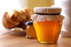 Полезен ли будет мед для печени