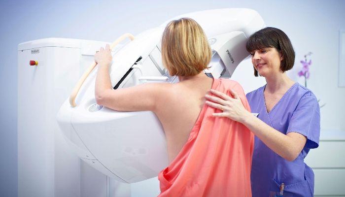 Маммография