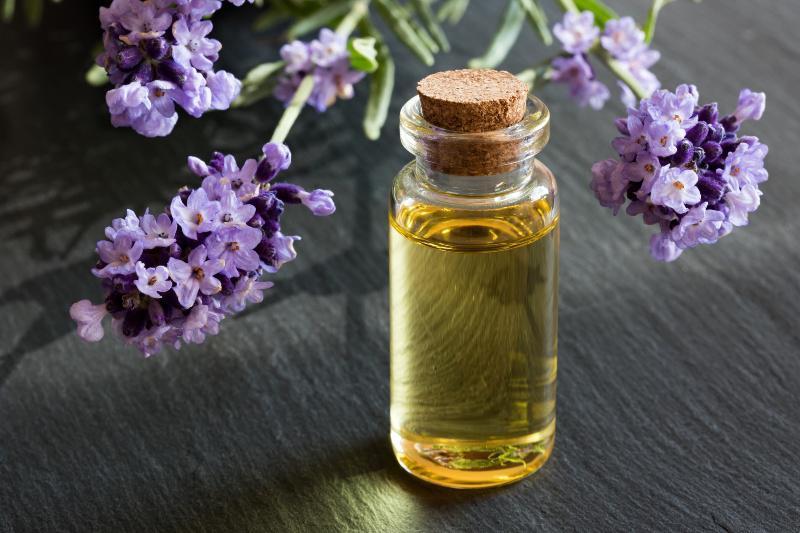 Лавандовое масло от грибка