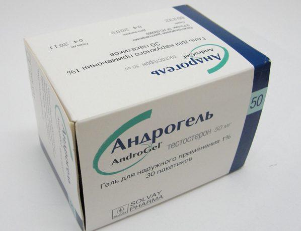 Лучшие препараты для повышения тестостерона