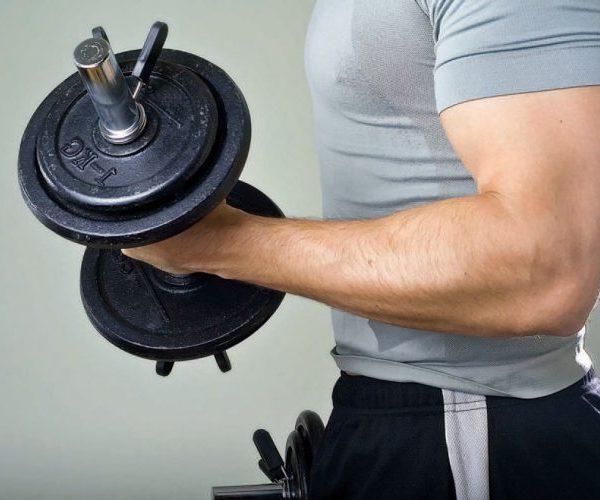 Какие упражнения помогут повысить уровень тестостерона