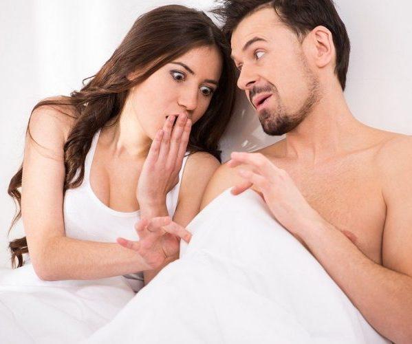Как меняется качество секса после обрезания