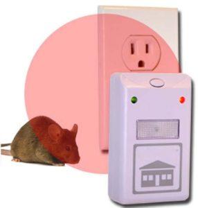 отпугиватель электромагнитный