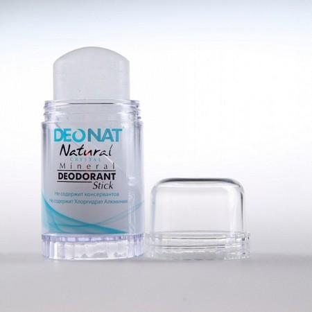 Солевой дезодорант