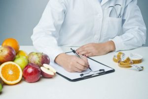 диета при скарлатине