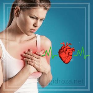 Нарушение работы сердца у подростков