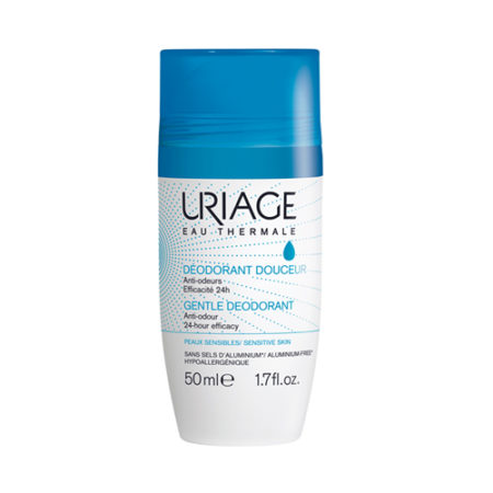 Дезодорант Uriage power 3