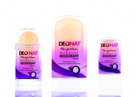 Натуральные дезодоранты «Deonat»
