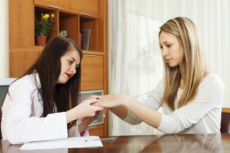 Рекомендации врача для профилактики грибка ногтей