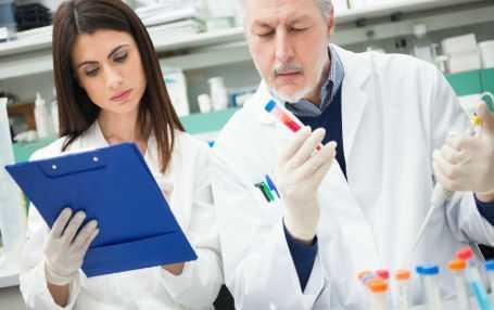 анализ крови расшифровка у взрослых