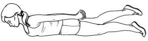 Хорошее самочувствие со здоровым позвоночником: лучшие упражнения при грыже шейного отдела