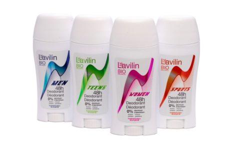 Обзор и эффективное воздействие дезодорантов 48 часов