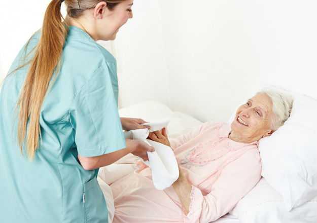 Как лечить опрелости у женщин: профилактика и уход за кожей