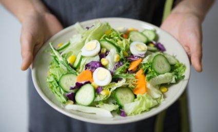 Одним из пунктов терапии является соблюдение диеты