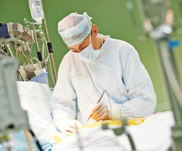Какие операции применяют для лечения гидроцеле яичка