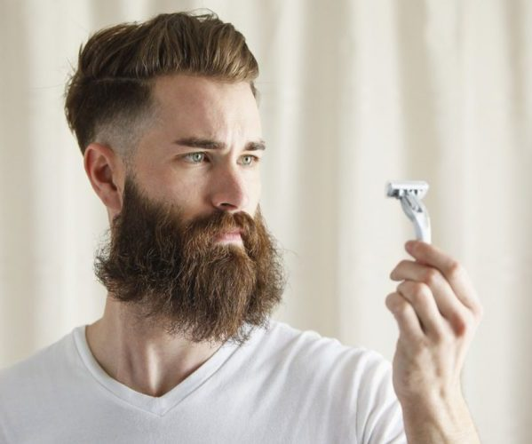 Нужно ли бритье яичек и как правильно это делать в домашних условиях