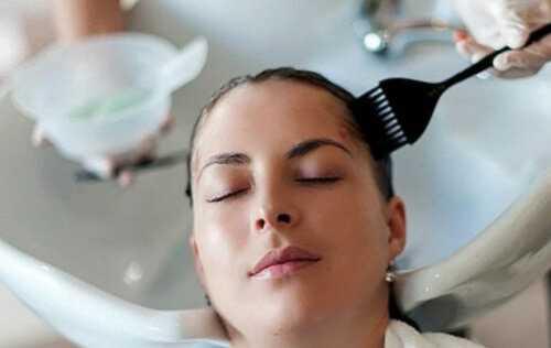 Основные проблемы с волосами, требующие коррекции в салоне красоты