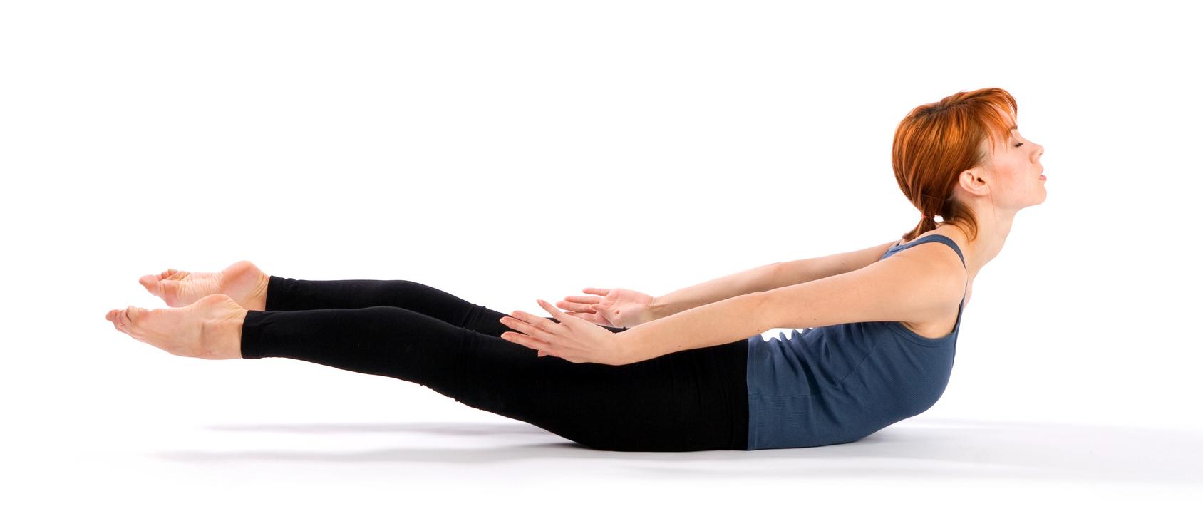 Результативное лечение: упражнения при грыже позвоночника грудного отдела как способ избавиться от симптомов