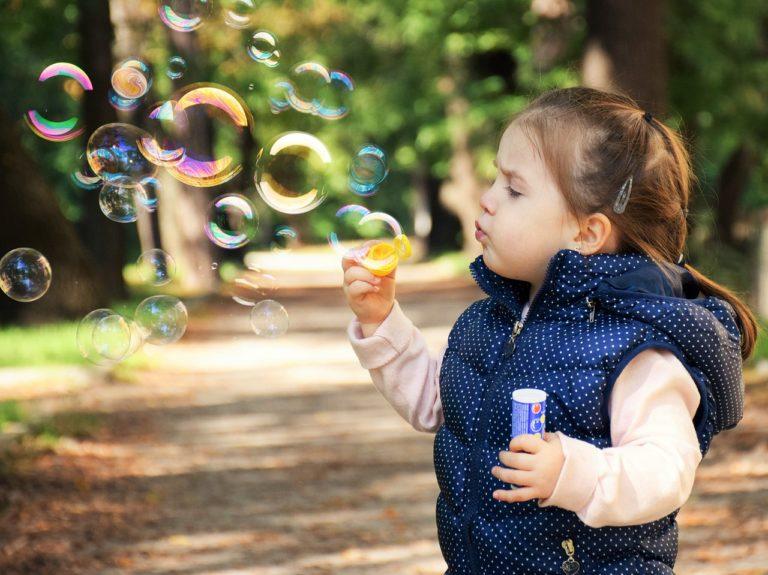 Детский организм подвержен разного рода заболеваниям