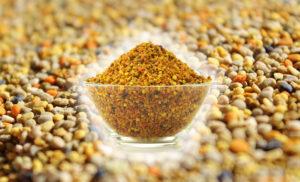 Полезные свойства и как применять мед с пыльцой