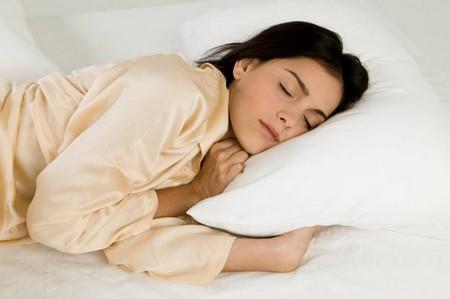Использование постельных принадлежностей из натуральных материалов
