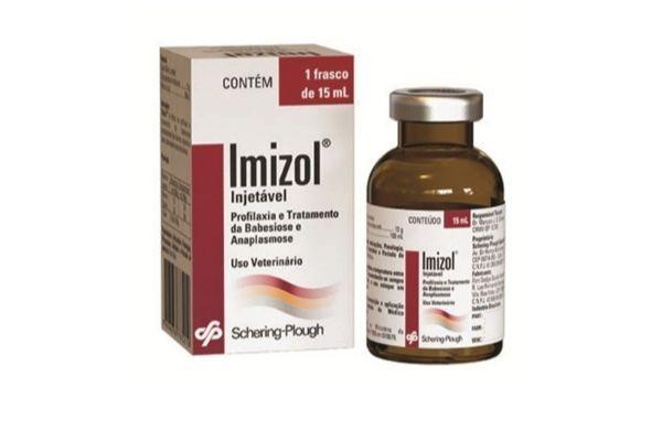 Имизол