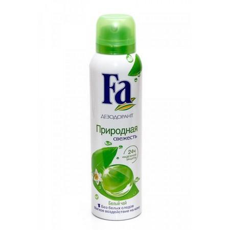 Дезодоранты «fa» без запаха