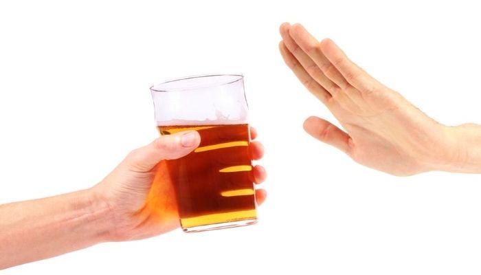 Вред алкоголя при ГВ